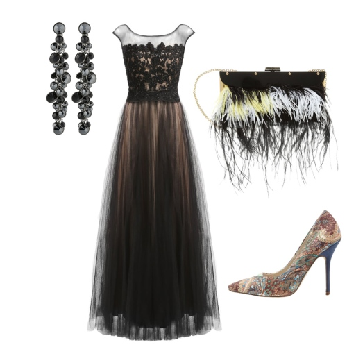 Outfit Ball 2