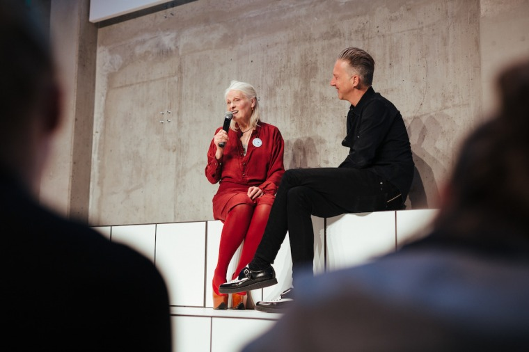 Vivienne-Westwood-talks-at-Bread-&-Butter-Zalando-preevent-sustainability-bold-don´t-buy-anything-this-season-designer-portrait-queen-of-punk