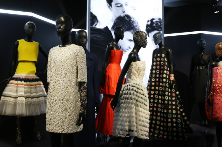 Christian-Dior-Couturier-du-reve-exhibition-Designer-of-dreams-Musee-des-arts-decoratifs-Paris-with-John-Galliano-Maria-Grazia-Chiuri-calendar-best-fashion-exhibitions-of-2018